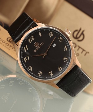 MEN WATCH BIGOTTI 201-02382A-NR