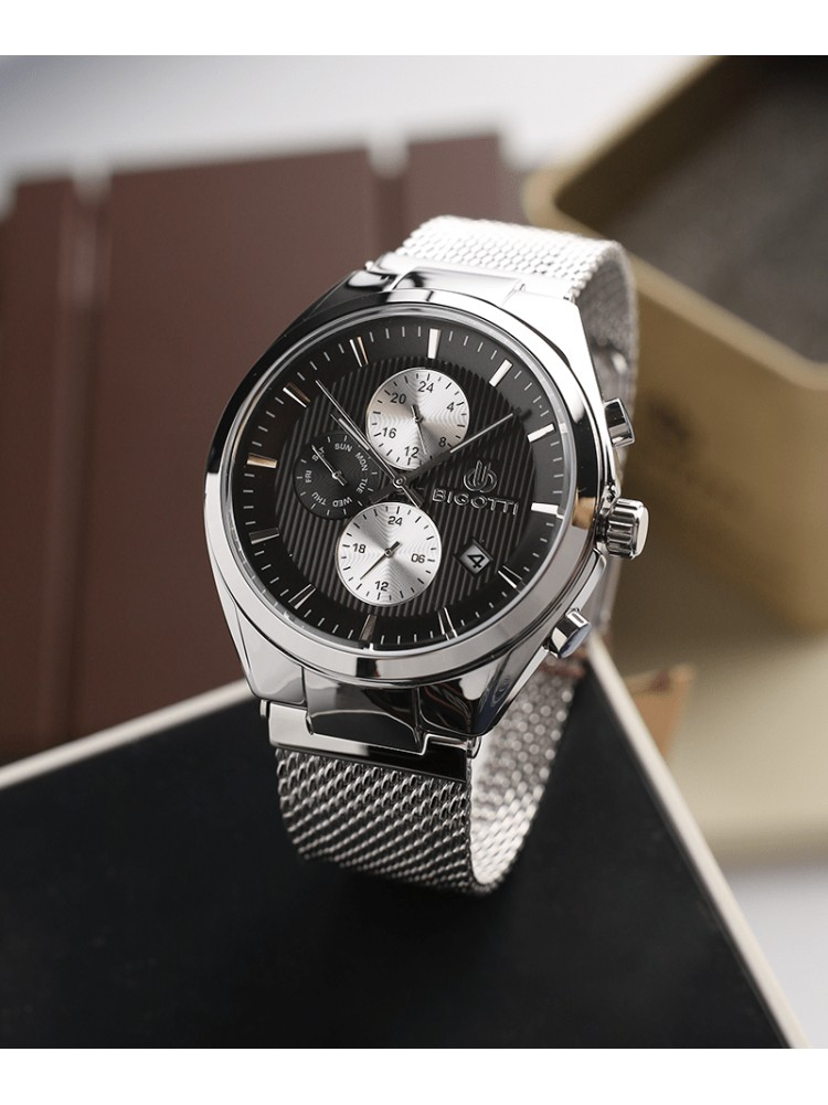 MEN WATCH BIGOTTI BGT0277-2